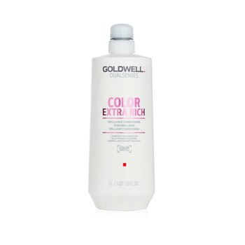 Dual Senses Color Extra Rich Brilliance Conditioner (Luminosity For Coarse Hair) (1000ml/33.8oz)