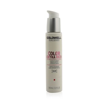 Dual Senses Color Extra Rich 6 Effects Serum (Luminosity For Coarse Hair) (100ml/3.3oz)