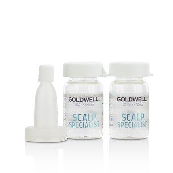 Dual Senses Scalp Specialist Anti-Hair Loss Serum (Thickening For Thinning Hair) (8x6ml/0.2oz)