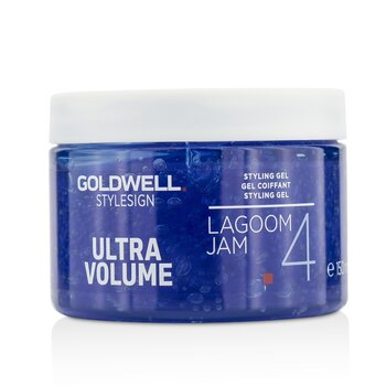 Style Sign Ultra Volume Lagoom Jam 4 Styling Gel (150ml/5oz)