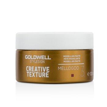 Style Sign Creative Texture Mellogoo 3 Modelling Paste (100ml/3.3oz)
