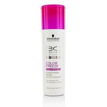 Schwarzkopf BC Color Freeze pH 4.5 Perfect Кондиционер (для Окрашенных Волос) 200ml/6.8oz