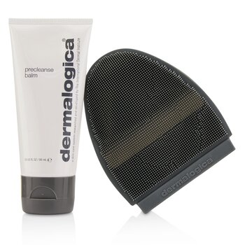 Precleanse Balm (with Cleansing Mitt) - For Normal to Dry Skin (90ml/3oz)