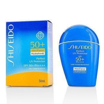 Perfect UV Protector WetForce HydroFresh SPF 50+ PA++++ (50ml/1.7oz)