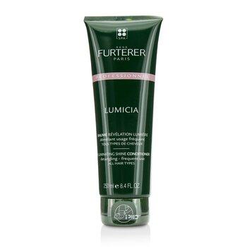 Lumicia Illuminating Shine Conditioner - Frequent Use , All Hair Types (Salon Product) (250ml/8.4oz)