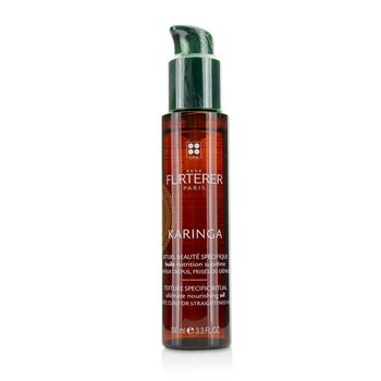 Karinga Ultimate Nourishing Oil (Frizzy, Curly or Straightened Hair) (100ml/3.38oz)