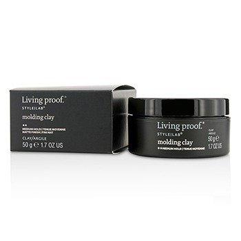Living Proof Style Lab Глина для Укладки Волос (Средняя Фиксация) 50g/1.7oz