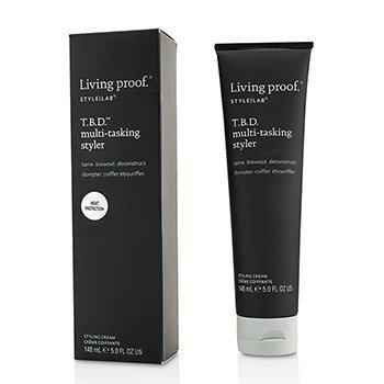 Living Proof Style Lab T.B.D. Multi-Tasking Styler 5oz Full Size NIB Sealed