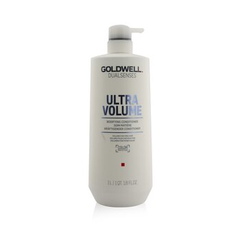 Dual Senses Ultra Volume Bodifying Conditioner (Volume For Fine Hair) (1000ml/33.8oz)