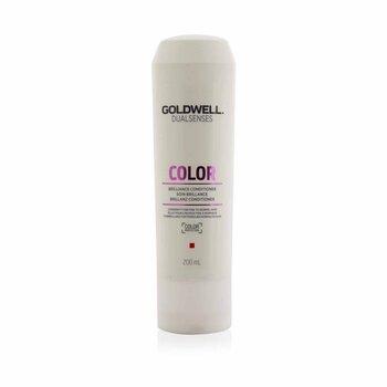 Goldwell Dual Senses Color Brilliance Кондиционер (Сияние для Тонких и Нормальных Волос) 200ml/6.7oz