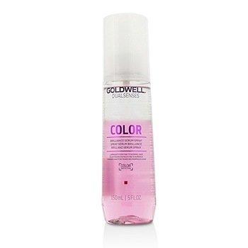 Goldwell Dual Senses Color Brilliance Сыворотка Спрей (Сияние для Тонких и Нормальных Волос) 150ml/5oz