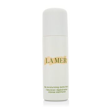 The Moisturizing Matte Lotion (50ml/1.7oz)