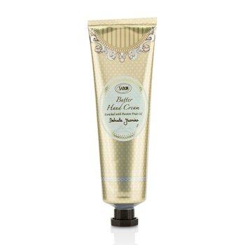 Butter Hand Cream - Delicate Jasmine (75ml/2.6oz)