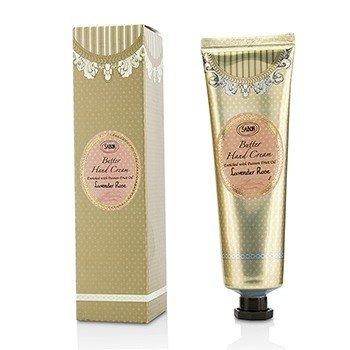 Butter Hand Cream - Lavender Rose (75ml/2.6oz)