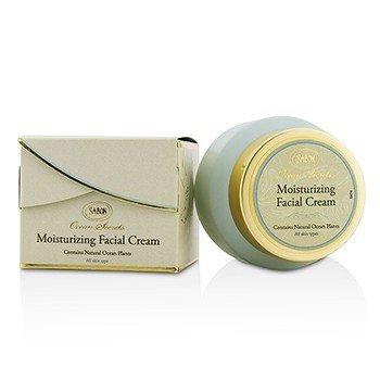 Moisturizing Facial Cream - Ocean Secrets (50ml/1.5oz)