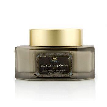 Dead Sea Moisturizing Cream (50ml/1.7oz)