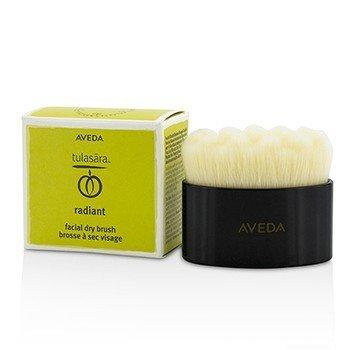 Tulasara Radiant Facial Dry Brush (1 pc)