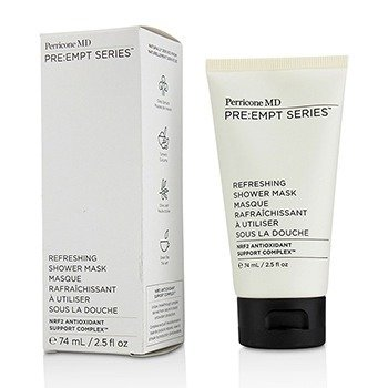 Pre:Empt Series Refreshing Shower Mask (75ml/2.5oz)
