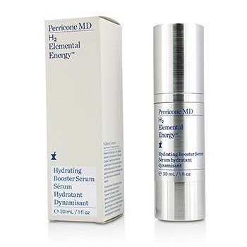 H2 Elemental Energy Hydrating Booster Serum (30ml/1oz)