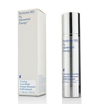 Perricone MD H2 Elemental Energy Advanced Renewal Infusion Serum 4x9ml/0.3oz Active Age Defense Hydrating Day Cream - 1.7 oz. by Earth Science (pack of 6)