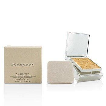 Burberry Bright Glow Flawless White Translucency Осветляющая Компактная Основа SPF 25 - # No. 10 Light Honey 12g/0.42oz