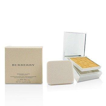 Burberry Bright Glow Flawless White Translucency Осветляющая Компактная Основа SPF 25 - # No. 20 Orche 12g/0.42oz
