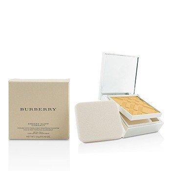 Burberry Bright Glow Flawless White Translucency Осветляющая Компактная Основа SPF 25 - # No. 31 Rosy Nude 12g/0.42oz