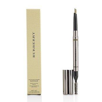 Burberry Effortless Eyebrow Definer Карандаш для Бровей - # No. 01 Barley 0.25g/0.009oz