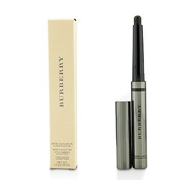 Burberry Кремовый Карандаш Тени для Век - # No. 1128 Jet Black 1.5g/0.05oz
