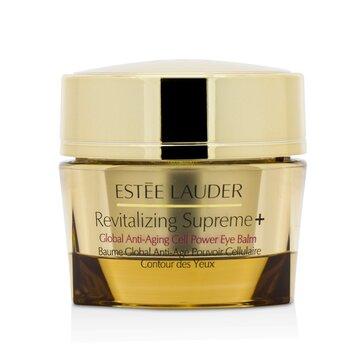 Estee Lauder Revitalizing Supreme + Global Anti-Aging Cell Power Бальзам для Глаз 15ml/0.5oz