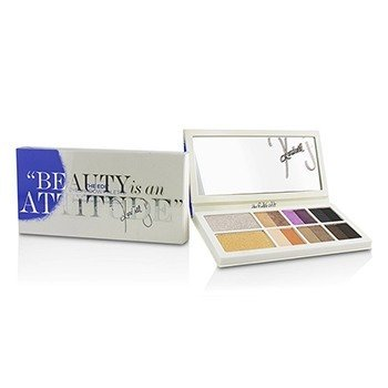 The Estee Edit Eyeshadow Palette (21.5g/0.75oz)