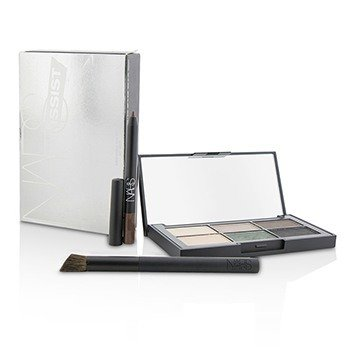 NARSissist Hardwired Eye Kit (8.1g/0.25oz)