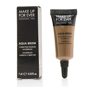 Make Up For Ever Aqua Brow Водостойкий Корректор для Бровей - # 20 (Light Brown) 7ml/0.23oz