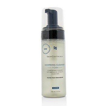 Soothing Cleanser Foam (150ml/5oz)