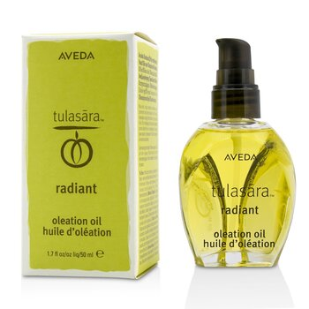 Tulasara Radiant Oleation Oil (50ml/1.7oz)