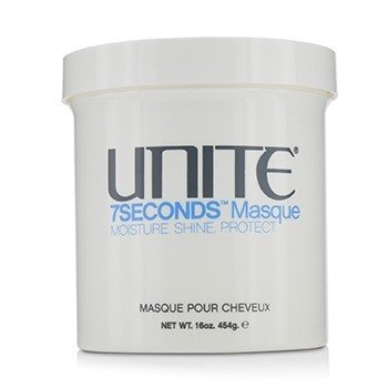 7Seconds Masque (Moisture Shine Protect) (454g/16oz)