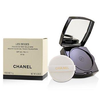 Chanel 香奈兒 香奈兒時尚裸光果凍粉餅 SPF25/PA++- # N30 11g/0.38oz - 粉底及蜜粉