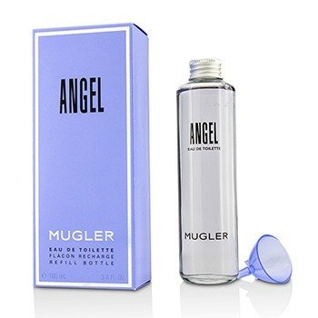Thierry Mugler (Mugler) Angel Туалетная Вода Запасной Флакон  100ml/3.4oz