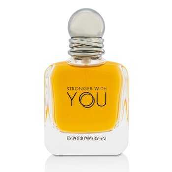 Emporio Armani Stronger With You Eau De Toilette Spray (50ml/1.7oz)