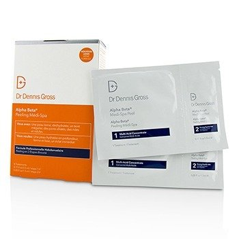 Alpha Beta Medi-Spa Peel (8 Treatments)