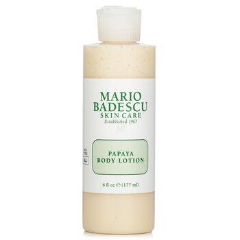 Papaya Body Lotion - For All Skin Types (177ml/6oz)