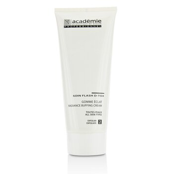 Radiance Buffing Cream (For All Skin Types) (200ml/6.7oz)