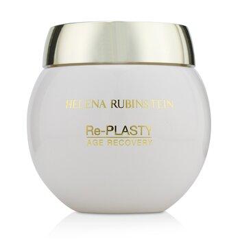Helena Rubinstein Re-Plasty Age Recovery Face Wrap Интенсивный Разглаживающий Крем и Маска 50ml/1.78oz