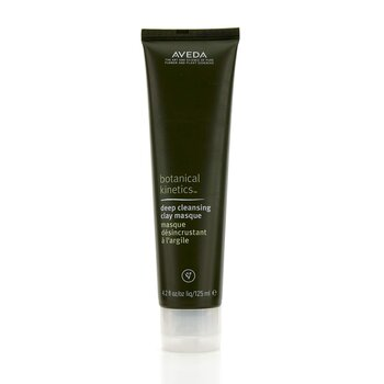 Botanical Kinetics Deep Cleansing Clay Masque (125ml/4.2oz)