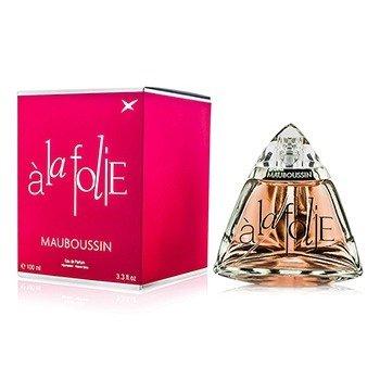 Mauboussin A La Folie Eau De Parfum Spray  100ml/3.4oz