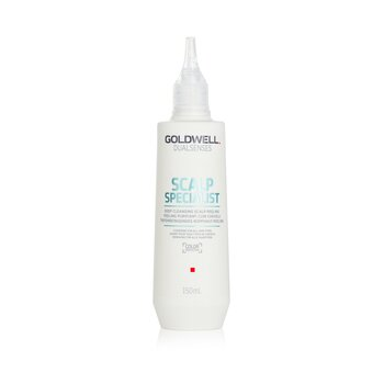 Dual Senses Scalp Specialist Deep Cleansing Scalp Peeling (Cleansing For All Hair Types) (150ml/5oz)