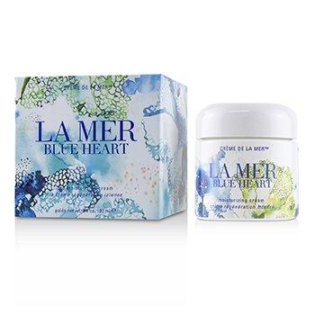 Creme De La Mer Blue Heart The Moisturizing Cream (Limited Edition) (100ml/3.4oz)