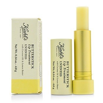 Butterstick Lip Treatment - Untinted (4g/0.14oz)