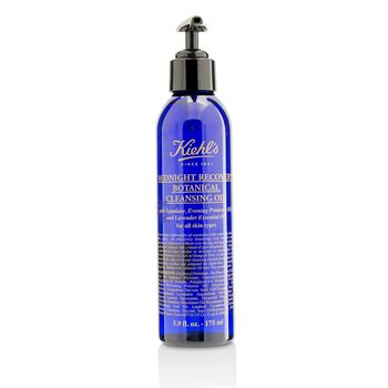 Midnight Recovery Botanical Cleansing Oil - For All Skin Types (175ml/5.9oz)