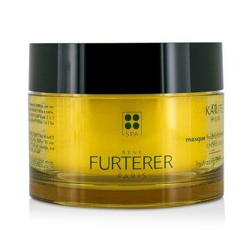 Karite Hydra Hydrating Ritual Hydrating Shine Mask (Dry Hair) (200ml/6.9oz)